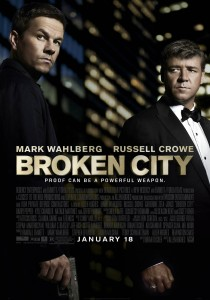 Broken City, Allen Hughes