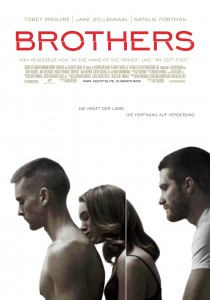 Brothers, Jim Sheridan
