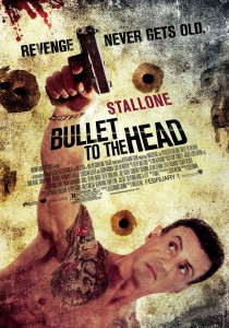 Bullet to the Head, Walter Hill