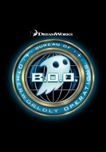 B.O.O.: Bureau of Otherworldly Operations, Anthony Leondis