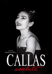 Callas assoluta, Philippe Kohly