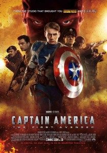 Captain America, Joe Johnston