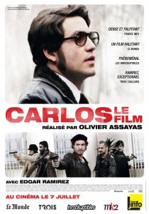 Carlos the Jackal, Olivier Assayas