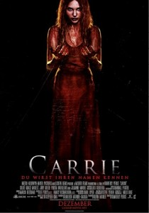 Carrie, Kimberly Peirce