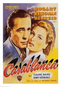 Casablanca, Michael Curtiz