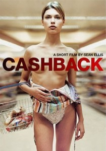 Cashback, Sean Ellis