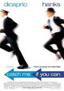 Catch Me If You Can, Steven Spielberg