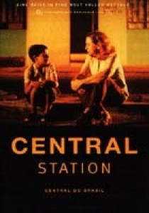 Central Station, Walter Salles