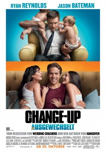 The Change-Up, David Dobkin