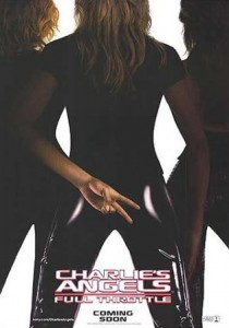 Charlie's Angels: Full Throttle, McG