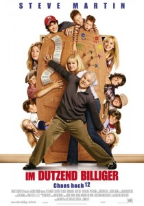 Cheaper by the Dozen, Shawn Levy