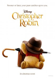 Christopher Robin, Marc Forster