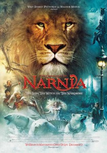 The Chronicles of Narnia: The Lion, the Witch and the Wardrobe, Andrew Adamson