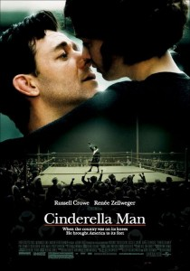 Cinderella Man, Ron Howard