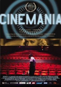 Cinemania, Angela Christlieb Stephen Kijak