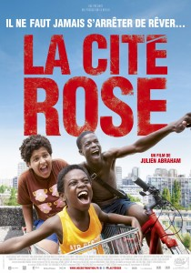 La cite rose, Julien Abraham