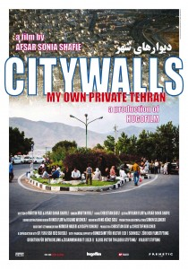 City Walls, Afsar Sonia Shafie