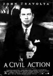 A Civil Action, Steven Zaillian