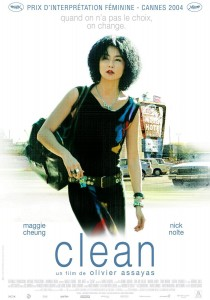 Clean, Olivier Assayas