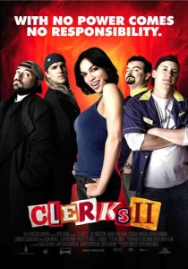 Clerks II, Kevin Smith
