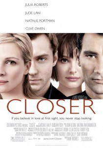 Closer, Mike Nichols