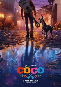 Coco, Lee Unkrich