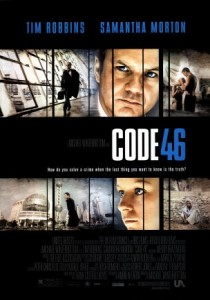 Code 46, Michael Winterbottom
