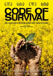 Code of Survival, Bertram Verhaag