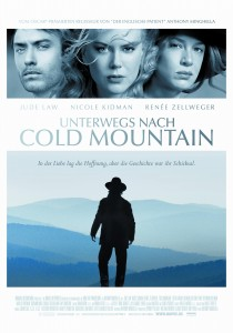 Cold Mountain, Anthony Minghella