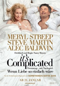 It's Complicated, Nancy Meyers
