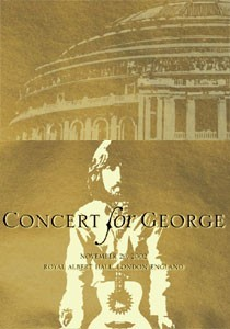 Concert For George, David Leland