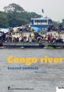 Congo River, Thierry Michel