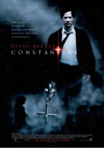 Constantine, Francis Lawrence
