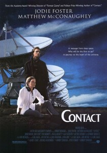 Contact, Robert Zemeckis