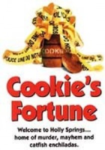 Cookie's Fortune, Robert Altman