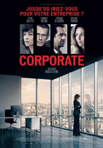 Corporate, Nicolas Silhol