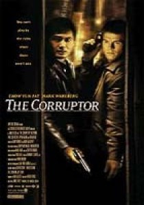 The Corruptor, James Foley