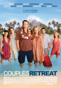 Couples Retreat, Peter Billingsley