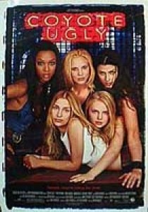 Coyote Ugly, David McNally