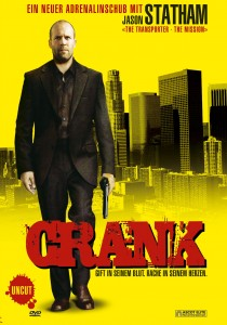 Crank, Mark Neveldine Brian Taylor