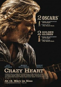 Crazy Heart, Scott Cooper