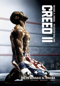 Creed II, Steven Caple Jr.