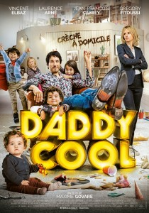 Daddy Cool, Maxime Govare
