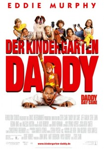 Daddy Day Care, Steve Carr