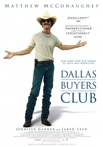 Dallas Buyers Club, Jean-Marc Vallée