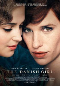 The Danish Girl, Tom Hooper