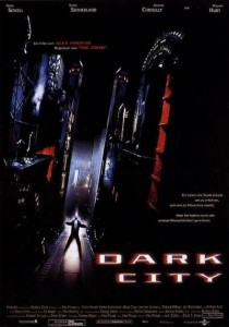 Dark City, Alex Proyas