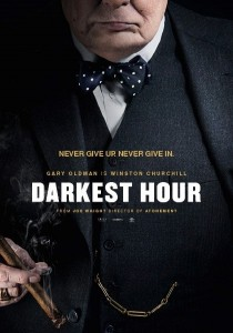 Darkest Hour, Joe Wright