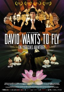 David Wants to Fly, David Sieveking