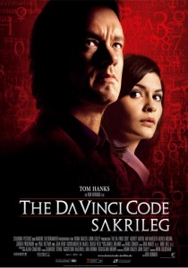 The Da Vinci Code, Ron Howard